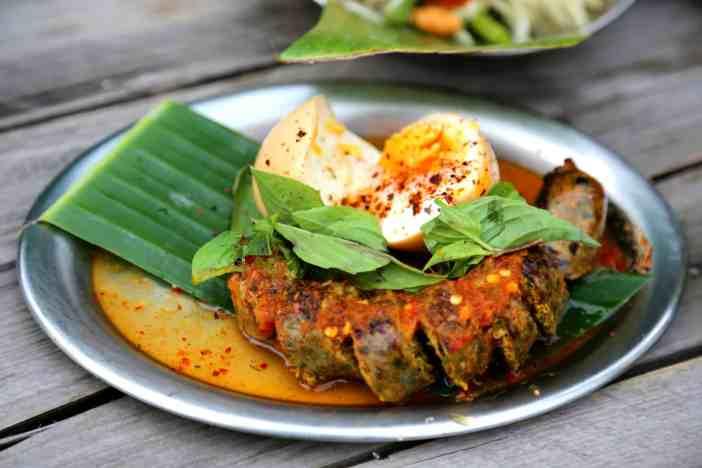 Berlin Loves You Khwan Isaan Thai BBQ Sausage