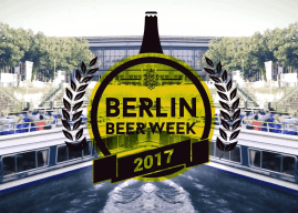 10 Must-Go Events for Berlin Beer Week 2017