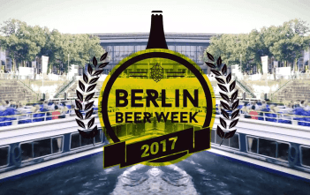 Berlin Beer Week Beer Cruise