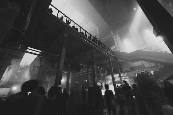 Berlin Atonal Festival 3