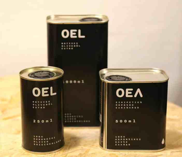 OEL Olive Oil Berlin 13