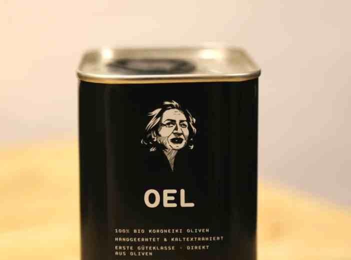 OEL Olive Oil Berlin 14