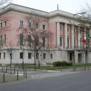 Ambasciata Italiana a Berlino