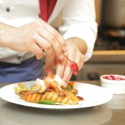 waiter Restaurant chef Lavoro a Berlino