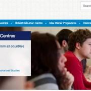 Istituto Universitario Europeo di Firenze