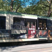 Tram Colonia cc0