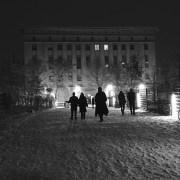 © Michael Mayer, Berghain at Night / Berlin / CC BY 2.0