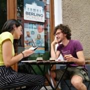 studiare tedesco a Berlino