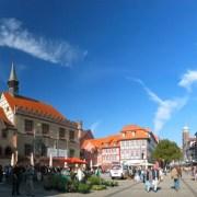 ©Youtube, centro di Göttingen e Museo cittadino