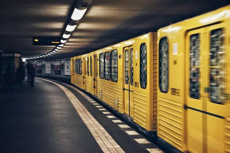 © Soroush Karimi, Anxious Tunnels, BY-SA CC 0.0
