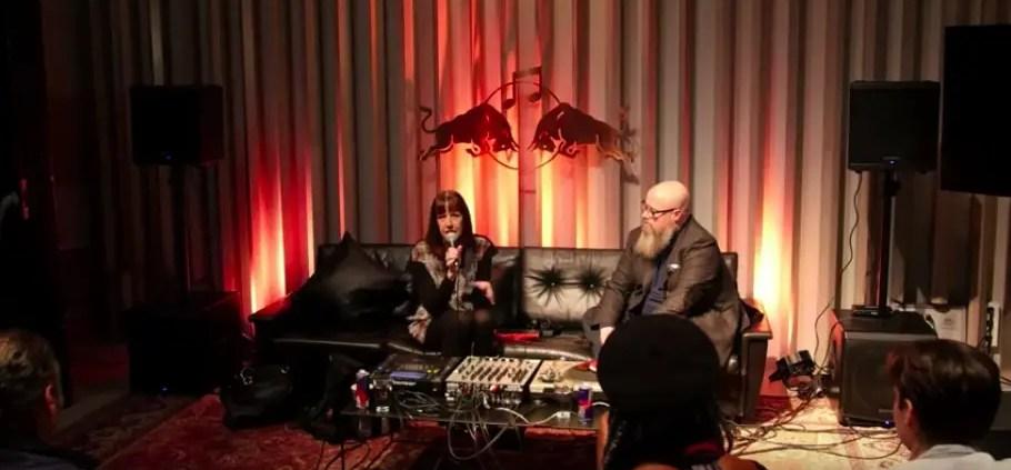 Red Bull Music Berlin 2018