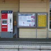 Biglietteria Automatica Berlino