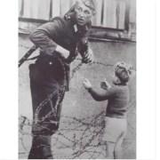 soldato e bambino, CC0