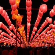 Lantern Spring Festival Berlino