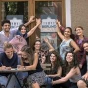 I nuovi corsi serali di tedesco di Berlino Schule
