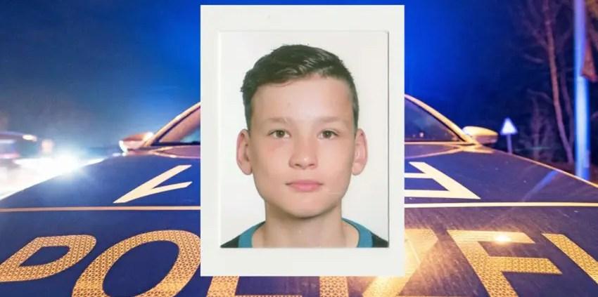 bambino scomparso,Polizei Freiburg/dpa / BM