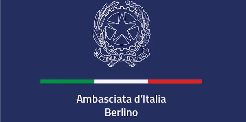 Ambasciata d'Italia a Berlino