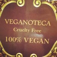 Veganoteca - vegan supermarket in Barcelona