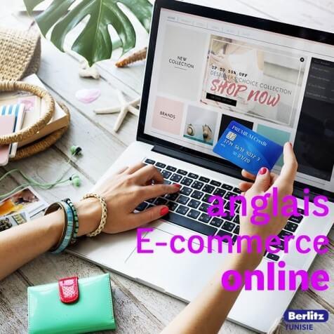 E-commerce ou achat en ligne