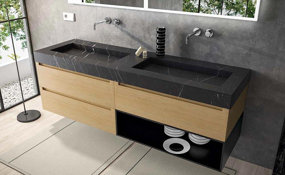 Se siete alle prese con un bagno piccolo e non sapete proprio come fare, vi daremo delle idee per creare bagni in muratura. Arredo Bagno Moderno Idee E Soluzioni Per Tutte Le Dimensioni Berloni Bagno