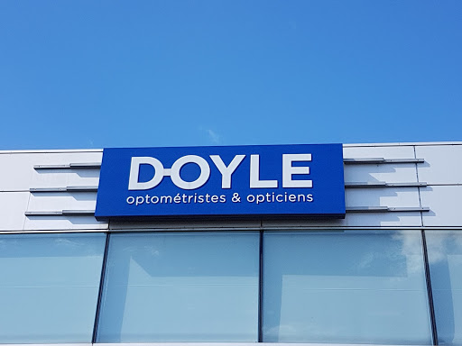 DOYLE OPTOMÉTRISTES & OPTICIENS