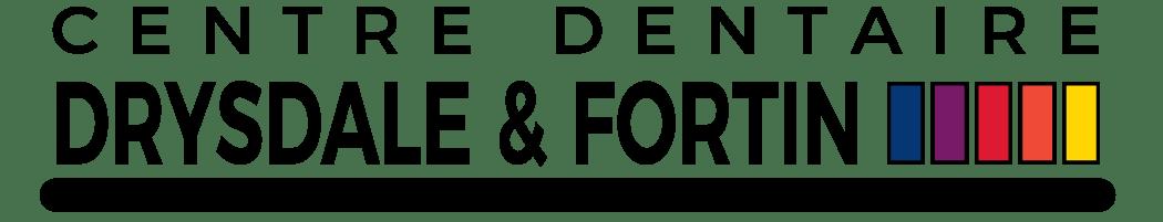 drysdale et fortin logo