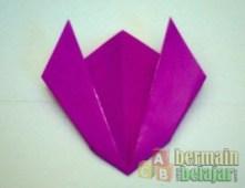 10 Cara Membuat Bunga Kertas Origami, Mudah dan Bisa Langsung ... | 170x221