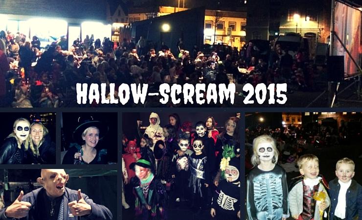 Hallow-Scream 2015