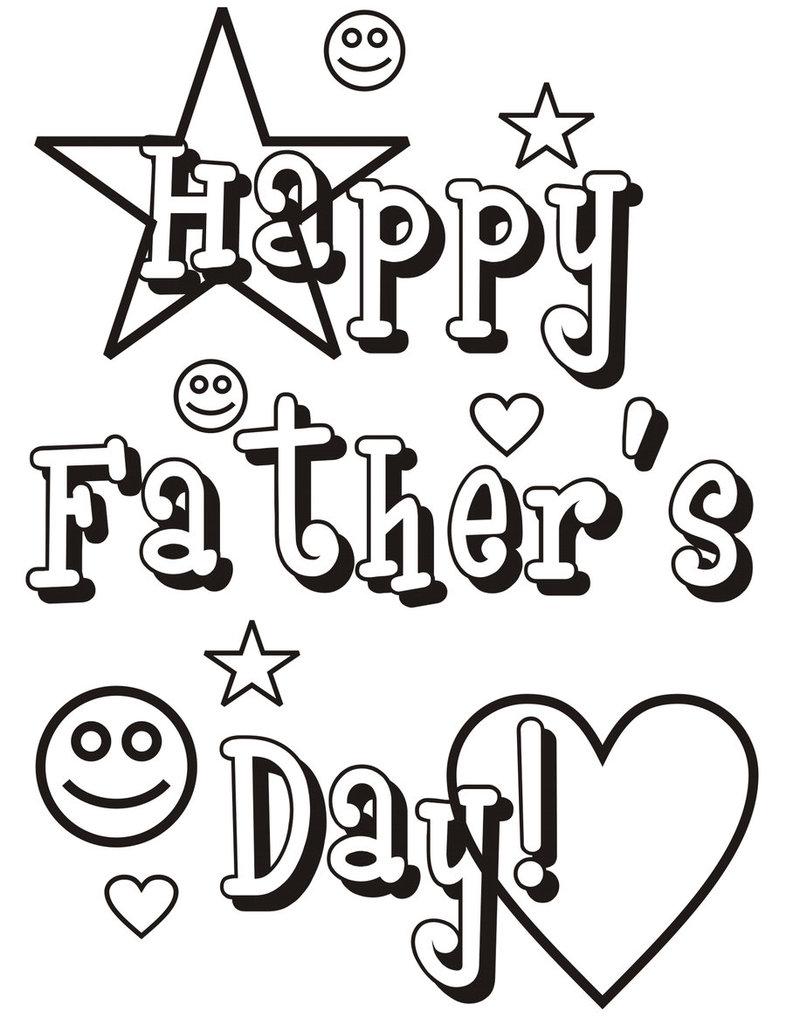 Carte Cravate Fête Des Pères À Imprimer