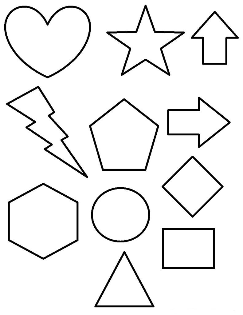 Figure Geometrique 9 Cotes