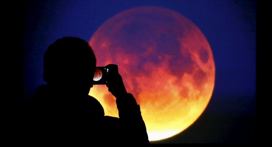 Gelo na Lua 5