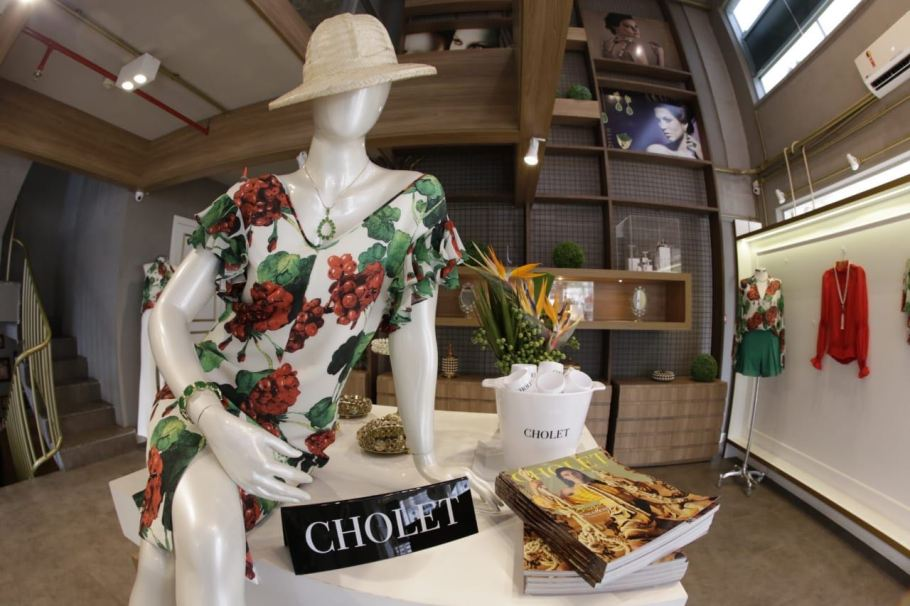 Loja Beth Luxury Brands em Águas Claras