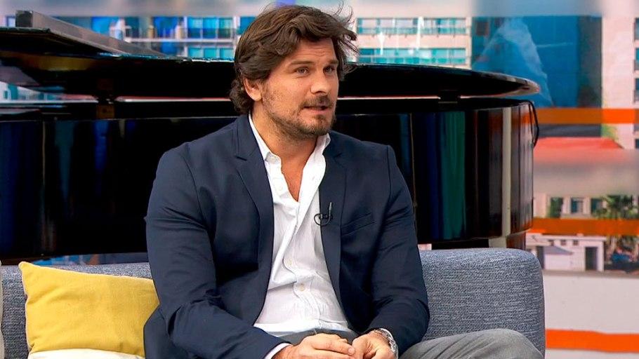 Cineasta Luiz Ara Hermida