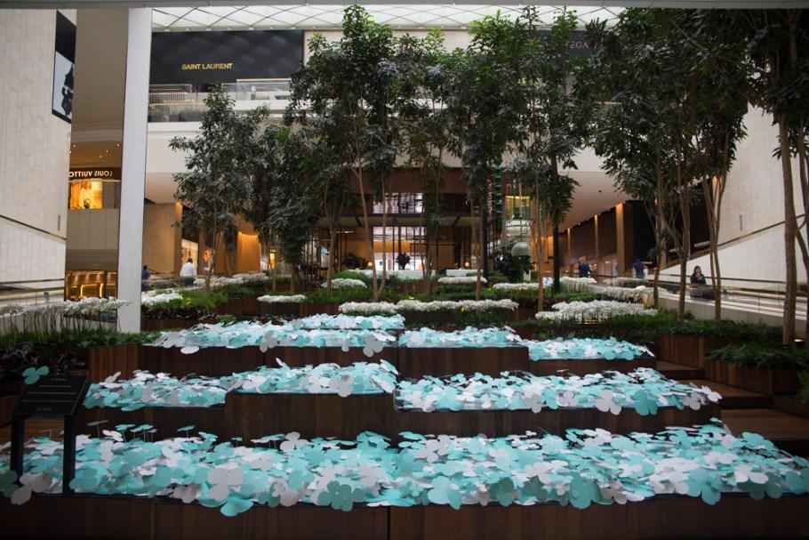 Tiffany - Praça do Relógio Iguatemi