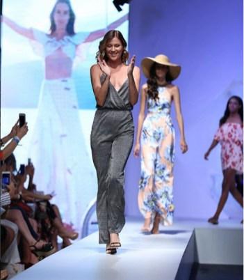 Desfile Lez a Lez, Vogue Fashion's Night Out 2018 em Brasília