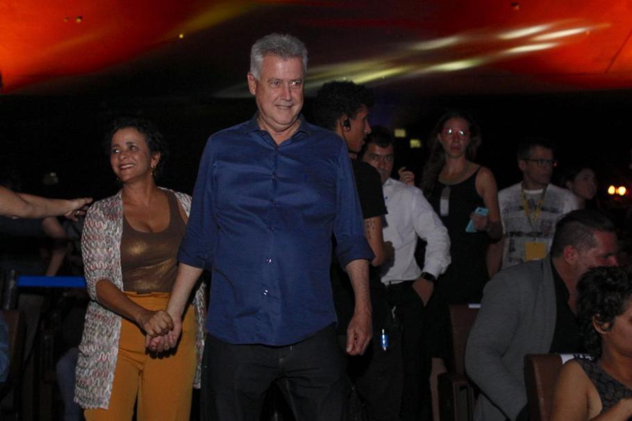 Festival de Brasília do Cinema Brasileiro 2018