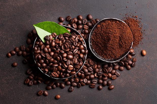 Café na culinária