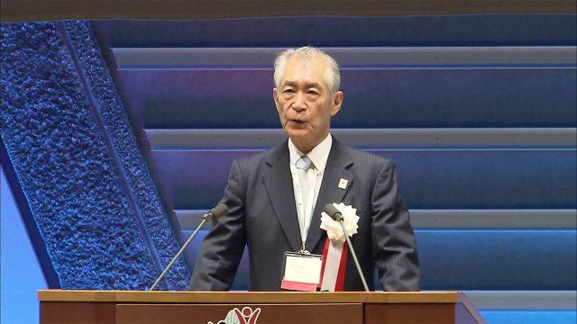 imunologista Tasuku Honjo