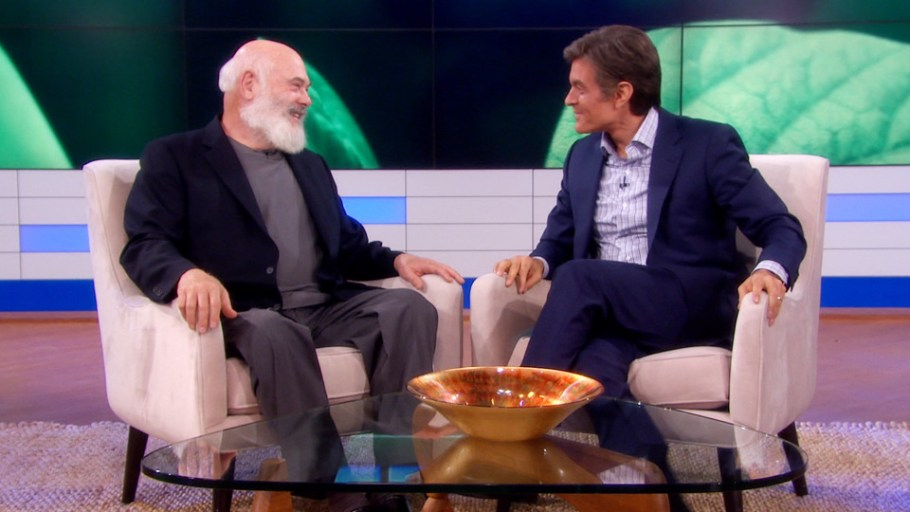 Doutor Andrew Weil