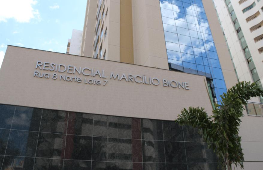 Residencial Marcílio Bione