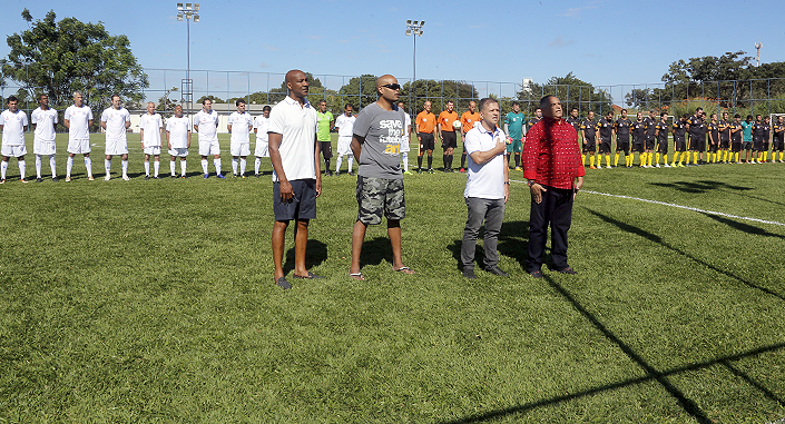 Campeonato de Futebol da OAB-DF 2018