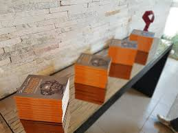 Livro Um Lustro nas Salas de Concerto de Pedro Gordilho