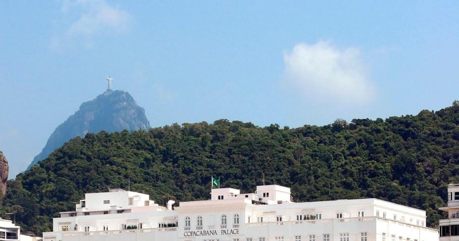 Copacabana Palace RJ