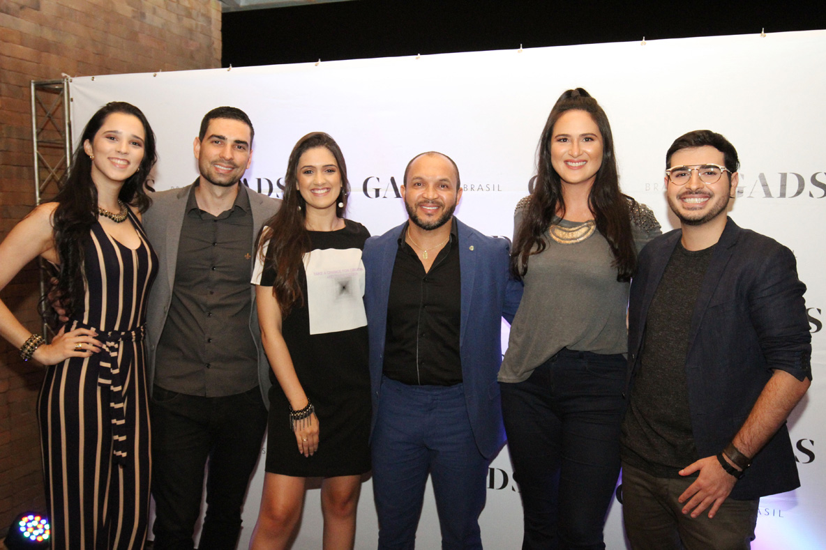 Gads Brasil promove talk de beleza com Ricardo Maia