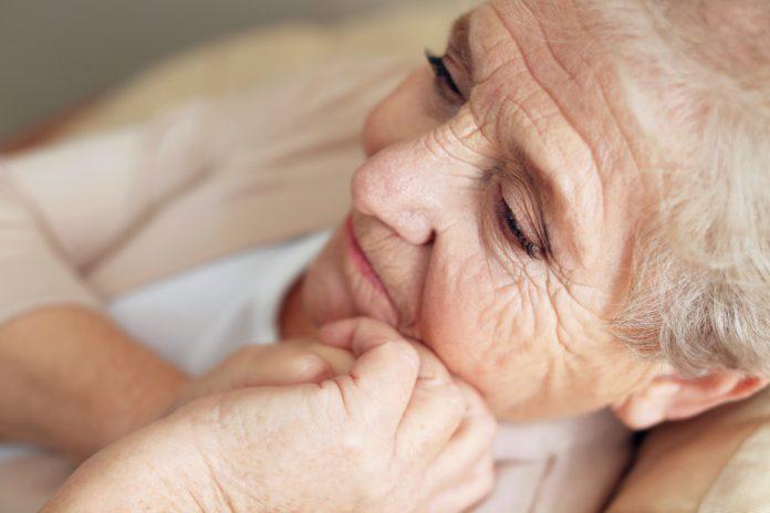 Sinais de envelhecimento da pele