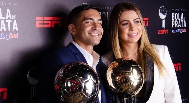 Os melhores do campeonato brasileiro 2018