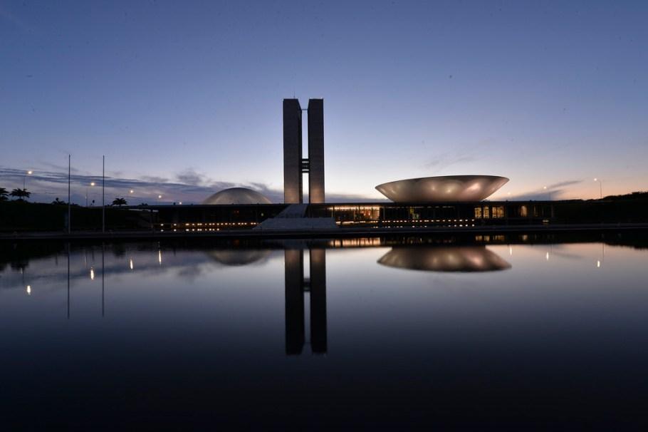 Congresso inicia legislatura 2019 - bernadetealves.com
