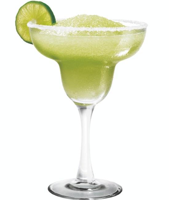 Drink Margarita - el Jimador