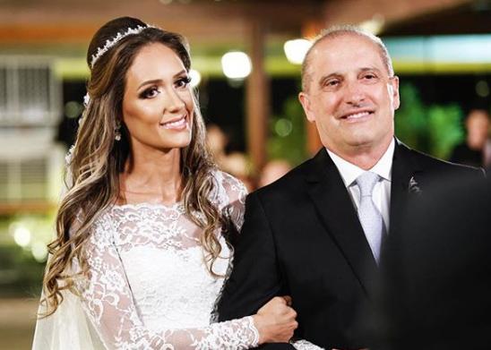 Casamento Onyx e Denise