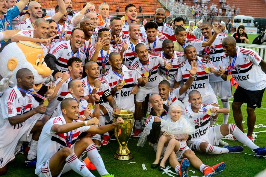São Paulo vence a 50ª edição da Copinha - bernadetealves.com